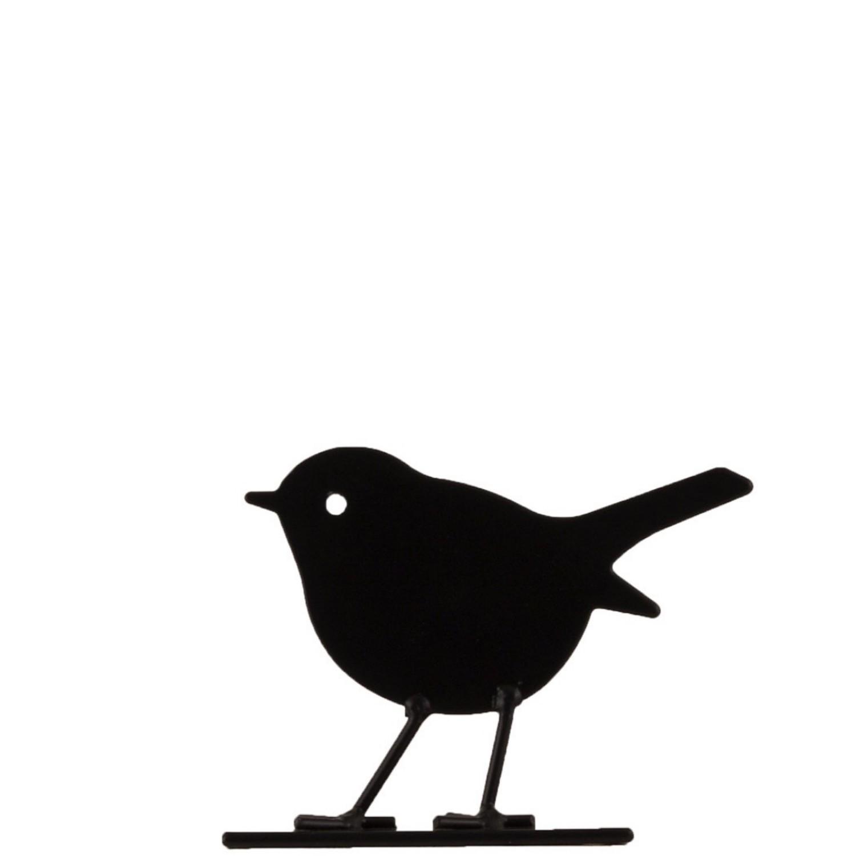 Robin Silhouette | The...