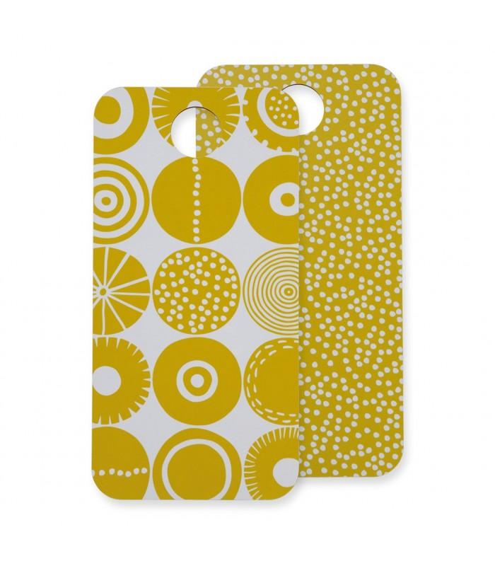 Candy Yellow Chopping Board