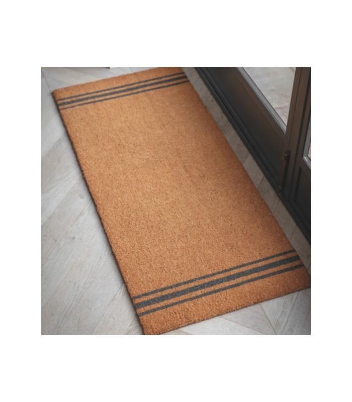 Double doormat - Coir