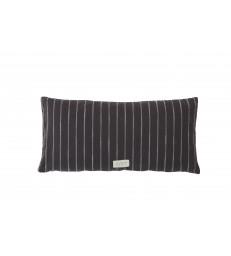 Anthracite Grey Cushion 30x60cm