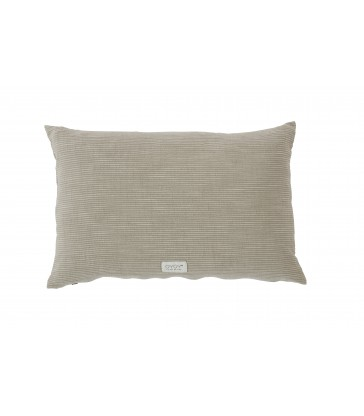Kyoto Clay Cushion 40x60cm made from organic cotton