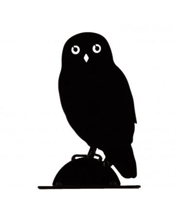 Owl Silhouette