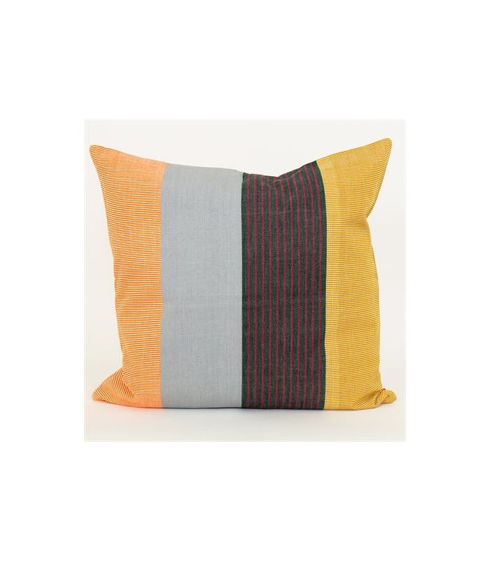 Charo Stripe cushion 50x50cm