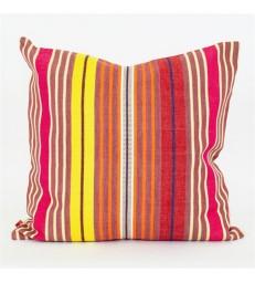 Adora Stripe cushion 50x50cm