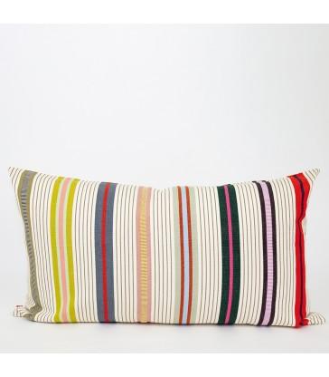 Narcisa Stripe cushion 50x90cm