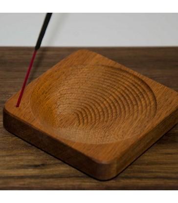 Incense Holder - Sapele