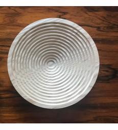 Spun Bowl - Ash