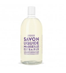 Lavender Liquid Soap 1L