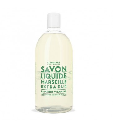 Rosemary Liquid Soap 1L