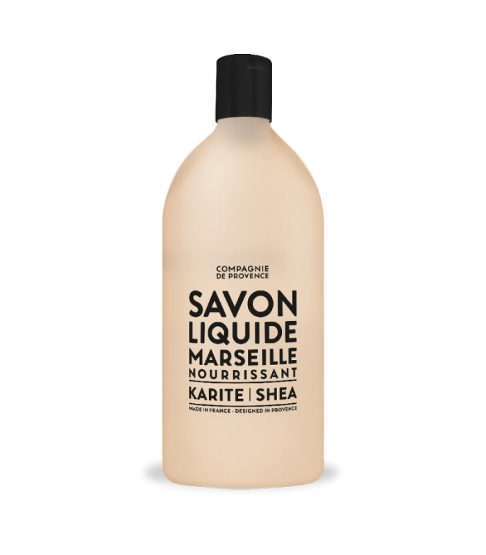 Shea Liquid Soap 1L