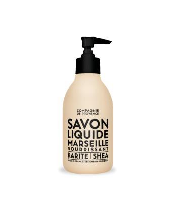 Shea Liquid Soap Pump Bottle 300ml