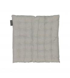Pepper seat cushion - light grey