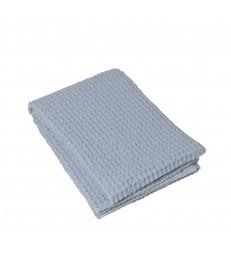 Blue Bath Towel