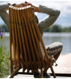 Eco Chair - LARCH