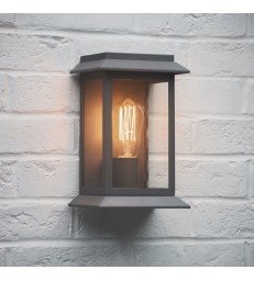Ref 6 Porch Light - Charcoal