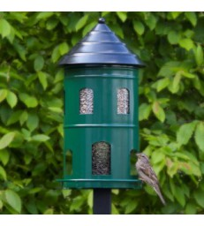 Giant Bird Feeders - holds 6 liters of food
