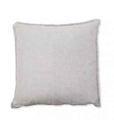 WEST Soft Grey Cushion