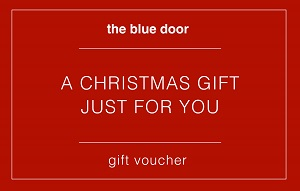 The Blue Door Direct Christmas Gift Card